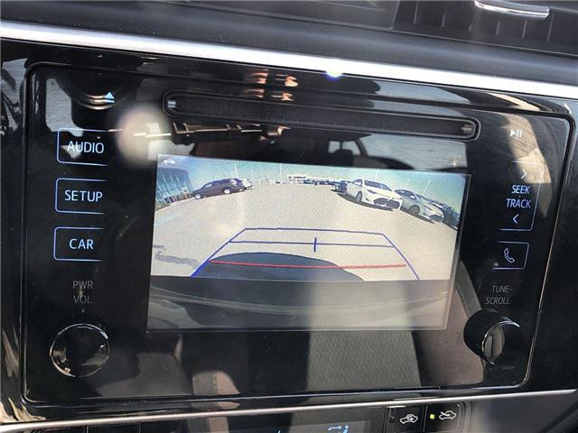 2019 Toyota Corolla  (Stk: 294087) in Calgary - Image 13 of 16