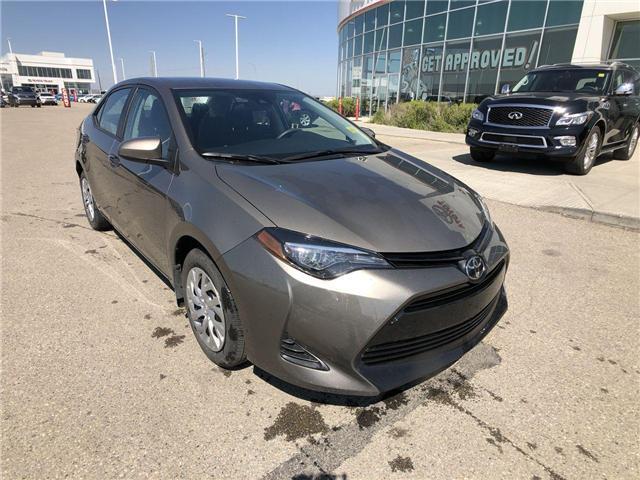 2019 Toyota Corolla  (Stk: 294089) in Calgary - Image 1 of 16