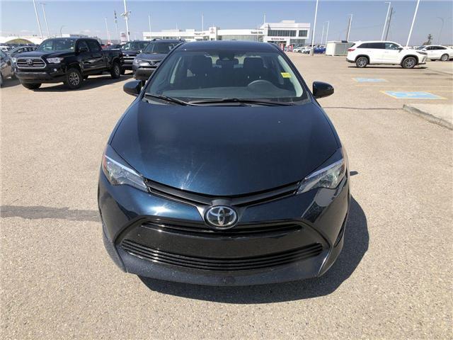 2019 Toyota Corolla  (Stk: 294088) in Calgary - Image 2 of 16