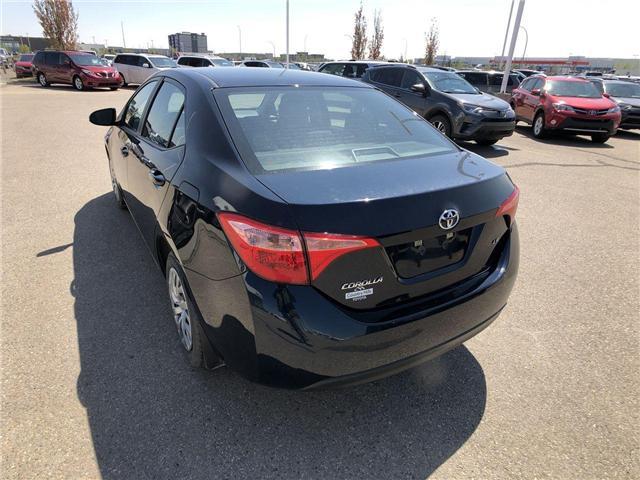 2019 Toyota Corolla  (Stk: 294088) in Calgary - Image 5 of 16