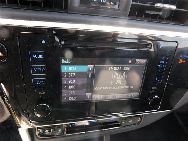 2019 Toyota Corolla  (Stk: 294088) in Calgary - Image 12 of 16