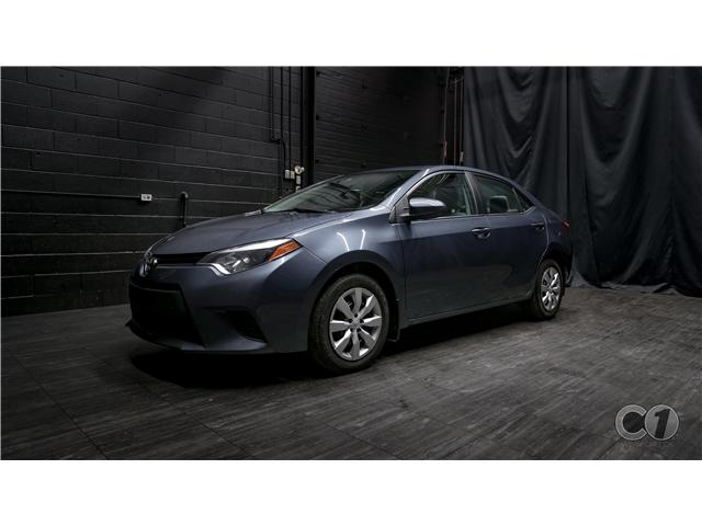 2014 Toyota Corolla LE (Stk: CT19-206) in Kingston - Image 2 of 33
