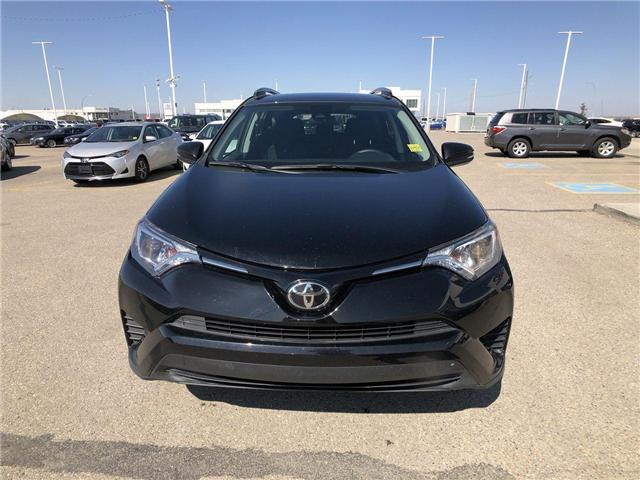 2018 Toyota RAV4  (Stk: 294094) in Calgary - Image 2 of 16