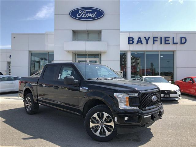2019 Ford F-150 XL (Stk: FP19653) in Barrie - Image 1 of 21