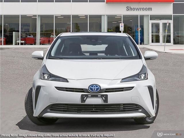 2019 Toyota Prius Technology (Stk: 219638) in London - Image 2 of 24