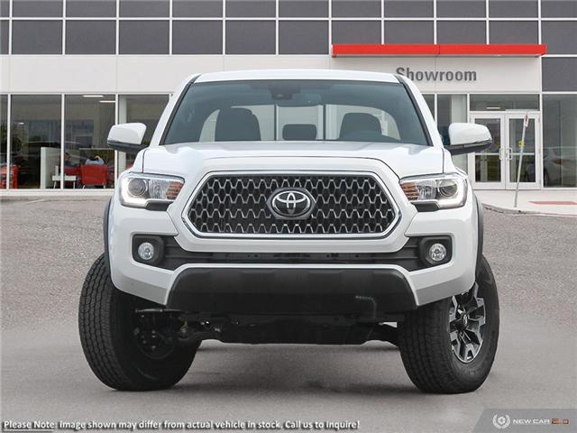 2019 Toyota Tacoma TRD Off Road (Stk: 219639) in London - Image 2 of 24