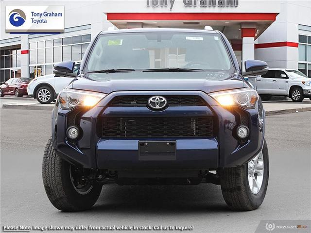 2019 Toyota 4Runner SR5 (Stk: 58056) in Ottawa - Image 2 of 23