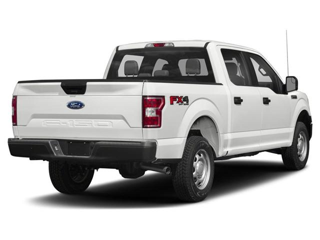 2019 Ford F-150 Lariat (Stk: 9F10161) in Vancouver - Image 3 of 9