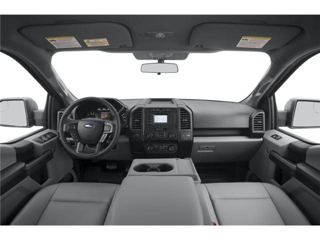 2019 Ford F-150 Lariat (Stk: 9F10161) in Vancouver - Image 5 of 9