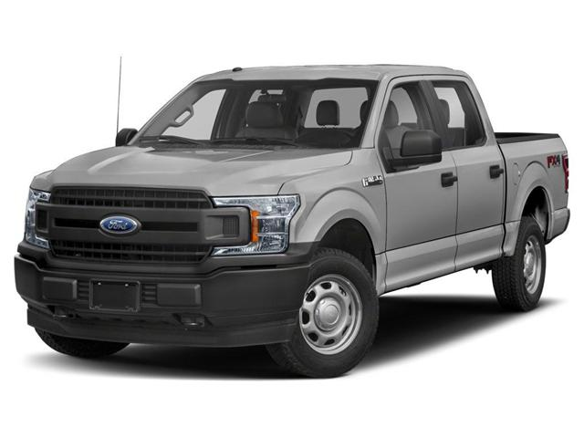 2019 Ford F-150 Platinum (Stk: 9F18538) in Vancouver - Image 1 of 9