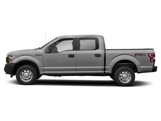 2019 Ford F-150 Platinum (Stk: 9F18538) in Vancouver - Image 2 of 9