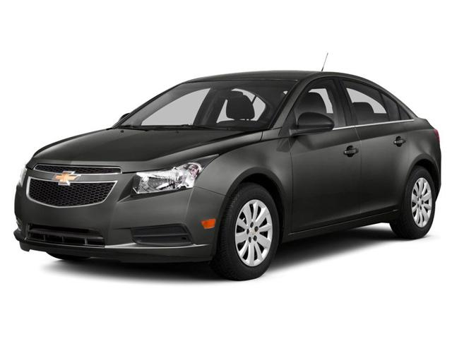 2014 Chevrolet Cruze 1LT (Stk: WN282135) in Scarborough - Image 1 of 9