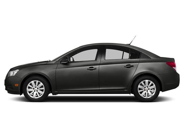 2014 Chevrolet Cruze 1LT (Stk: WN282135) in Scarborough - Image 2 of 9