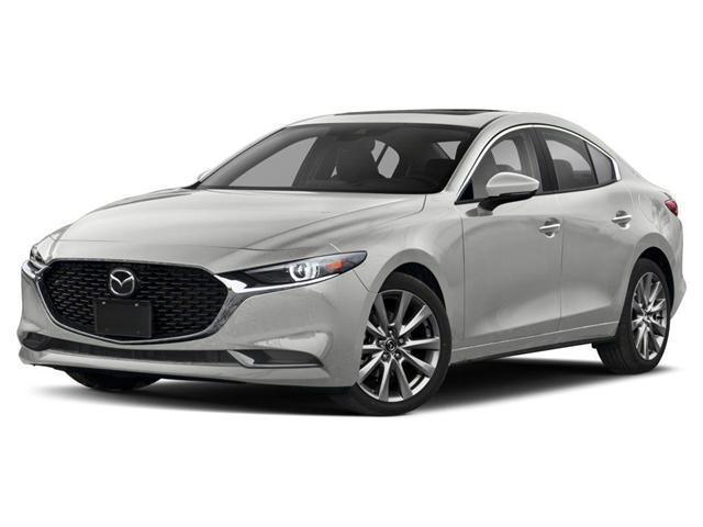 2019 Mazda Mazda3 GT (Stk: M19224) in Saskatoon - Image 1 of 9