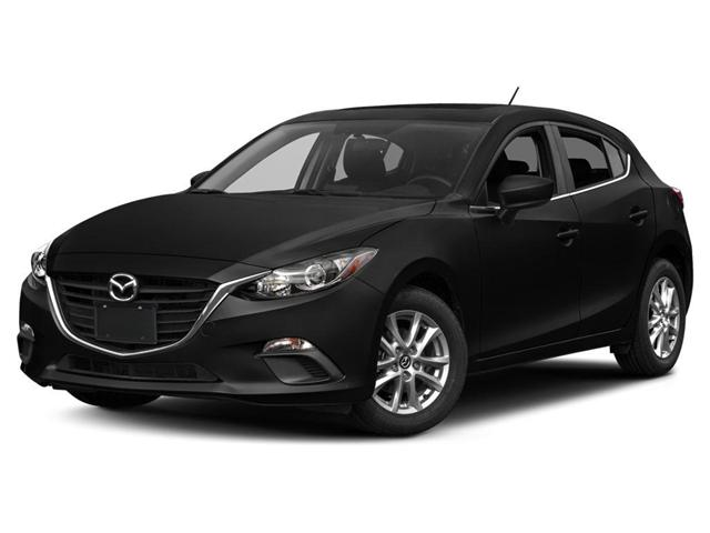 2016 Mazda Mazda3 Sport GS (Stk: 03347P) in Owen Sound - Image 1 of 9