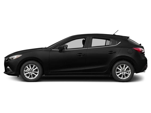 2016 Mazda Mazda3 Sport GS (Stk: 03347P) in Owen Sound - Image 2 of 9