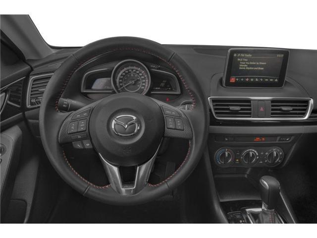 2016 Mazda Mazda3 Sport GS (Stk: 03347P) in Owen Sound - Image 4 of 9