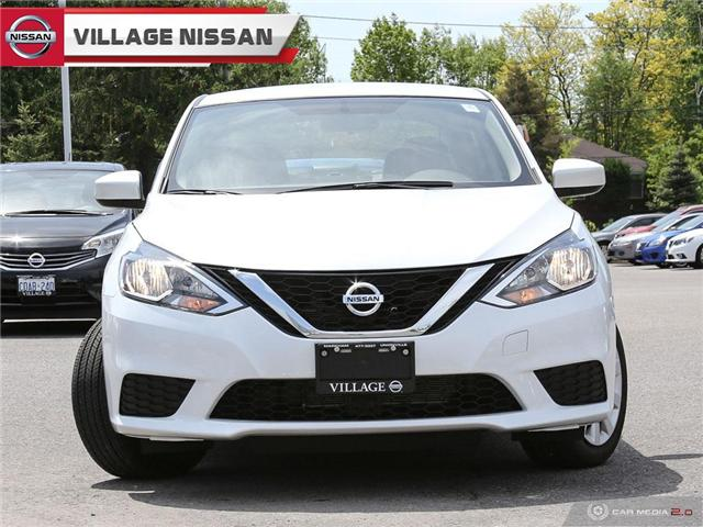 2017 Nissan Sentra 1.8 SV (Stk: R71067) in Unionville - Image 2 of 27