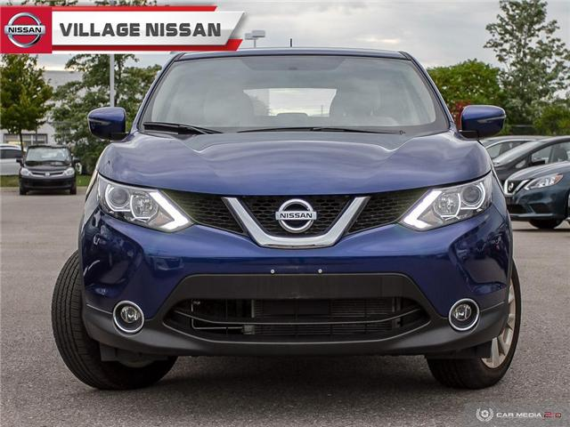 2017 Nissan Qashqai SV (Stk: 70695) in Unionville - Image 2 of 27