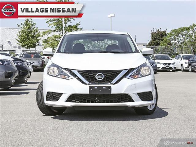 2017 Nissan Sentra 1.8 SV (Stk: R71039) in Unionville - Image 2 of 27