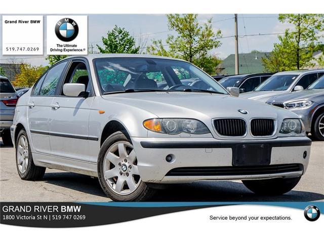 2004 BMW 325i  (Stk: PW4813A) in Kitchener - Image 1 of 6