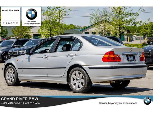 2004 BMW 325i  (Stk: PW4813A) in Kitchener - Image 2 of 6