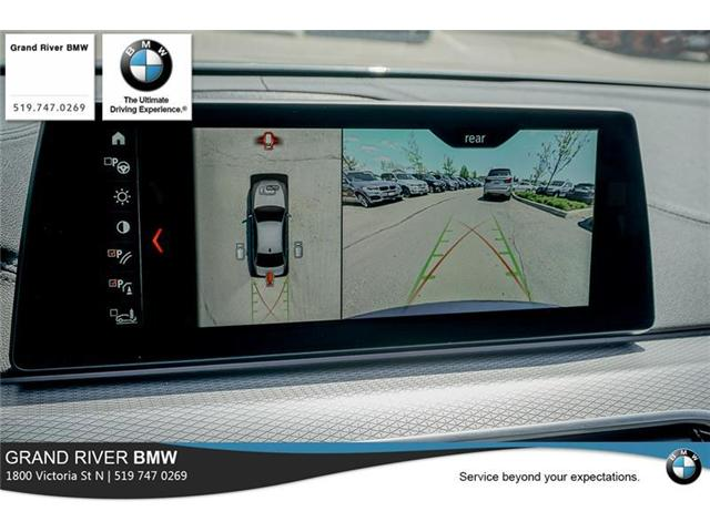 2018 BMW 540i xDrive (Stk: PW4855) in Kitchener - Image 21 of 22