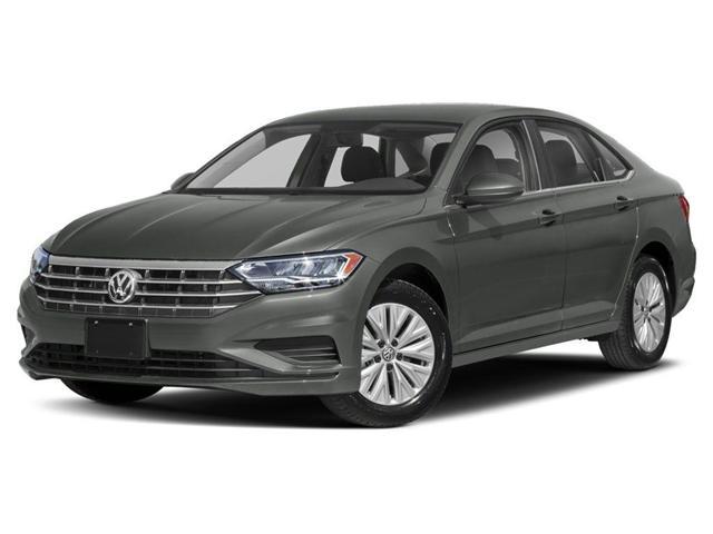 2019 Volkswagen Jetta 1.4 TSI Comfortline (Stk: VWVP4590) in Richmond - Image 1 of 9