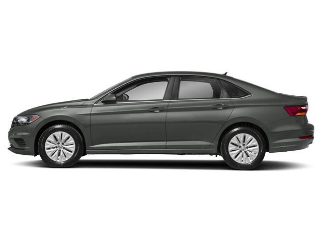 2019 Volkswagen Jetta 1.4 TSI Comfortline (Stk: VWVP4590) in Richmond - Image 2 of 9