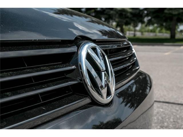 2014 Volkswagen Jetta 2.0L Trendline+ (Stk: 22055AA) in Mississauga - Image 2 of 19