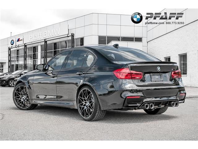 2018 BMW M3 Base (Stk: 22270A) in Mississauga - Image 6 of 22