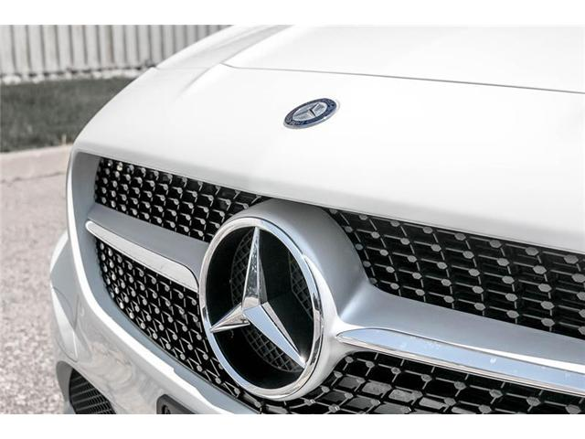 2015 Mercedes-Benz CLA-Class Base (Stk: U5424A) in Mississauga - Image 2 of 22