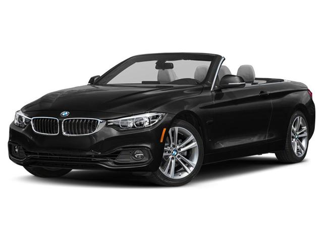2019 BMW 430i xDrive (Stk: 22093) in Mississauga - Image 1 of 9