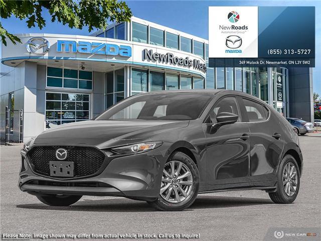 2019 Mazda Mazda3 GS (Stk: 41147) in Newmarket - Image 1 of 23