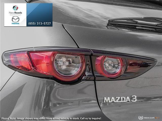 2019 Mazda Mazda3 GS (Stk: 41147) in Newmarket - Image 11 of 23
