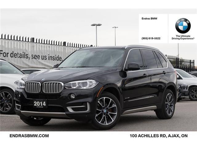 2014 BMW X5 35i (Stk: 52539A) in Ajax - Image 1 of 22