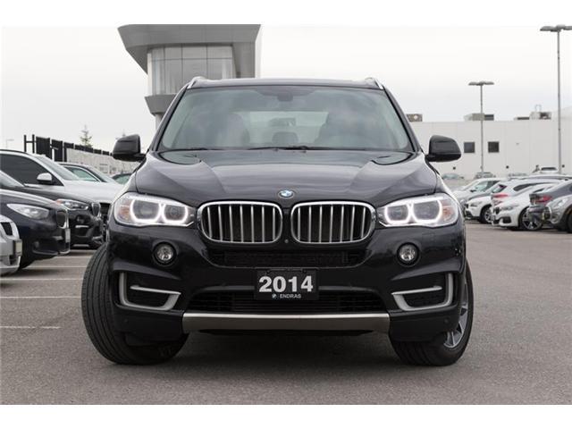2014 BMW X5 35i (Stk: 52539A) in Ajax - Image 2 of 22