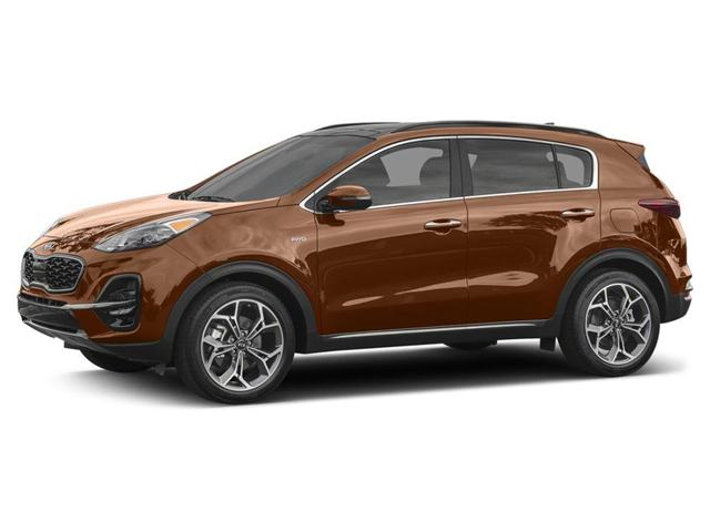 2020 Kia Sportage EX Tech (Stk: 20P024) in Carleton Place - Image 1 of 1