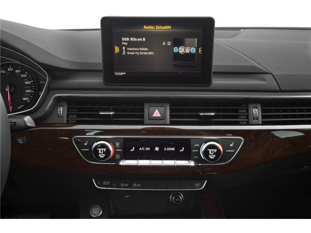 2019 Audi A4 45 Progressiv (Stk: N5220) in Calgary - Image 7 of 9