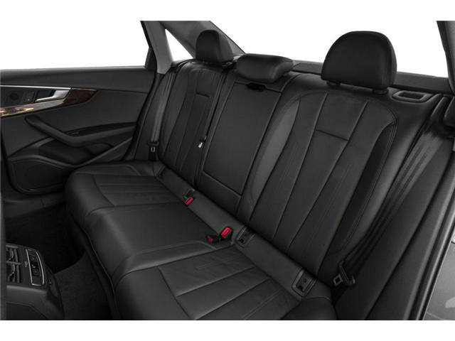 2019 Audi A4 45 Progressiv (Stk: N5220) in Calgary - Image 8 of 9
