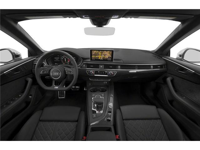 2019 Audi S5 3.0T Technik (Stk: N5283) in Calgary - Image 5 of 9