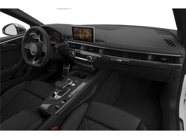 2019 Audi S5 3.0T Technik (Stk: N5283) in Calgary - Image 9 of 9