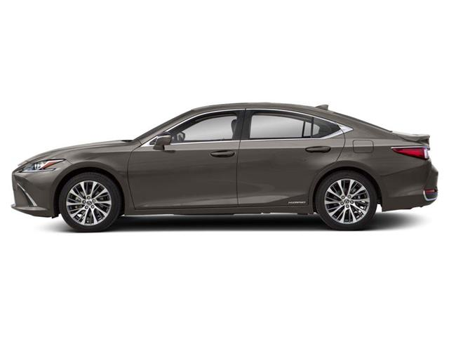 2019 Lexus ES 300h Base (Stk: L900650) in Edmonton - Image 2 of 9