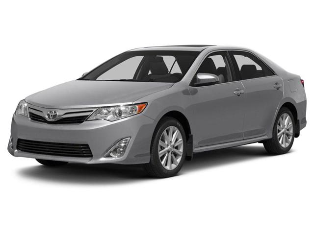 2012 Toyota Camry LE (Stk: 1961601A) in Edmonton - Image 1 of 8