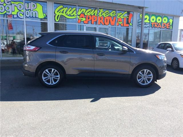 2019 Ford Edge SEL (Stk: 16667) in Dartmouth - Image 3 of 23