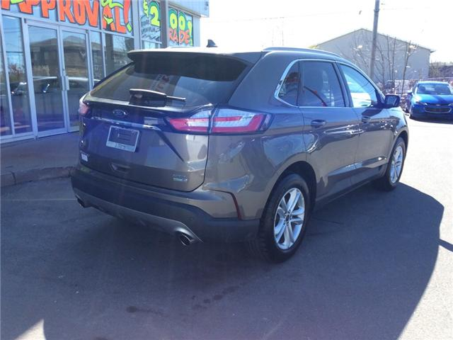 2019 Ford Edge SEL (Stk: 16667) in Dartmouth - Image 4 of 23