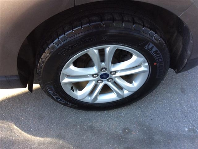 2019 Ford Edge SEL (Stk: 16667) in Dartmouth - Image 10 of 23