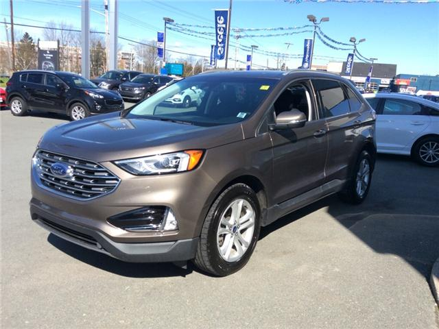 2019 Ford Edge SEL (Stk: 16667) in Dartmouth - Image 8 of 23