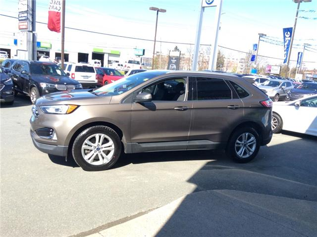 2019 Ford Edge SEL (Stk: 16667) in Dartmouth - Image 7 of 23