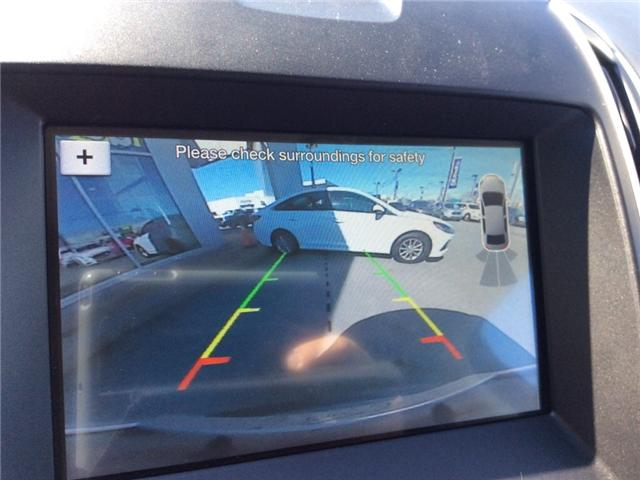 2019 Ford Edge SEL (Stk: 16667) in Dartmouth - Image 18 of 23